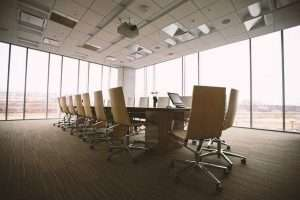 Social Distancing in the B2B World