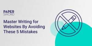 5 Mistakes People Make When Writing Marketing Copy (You've Likely Already Done All 5)