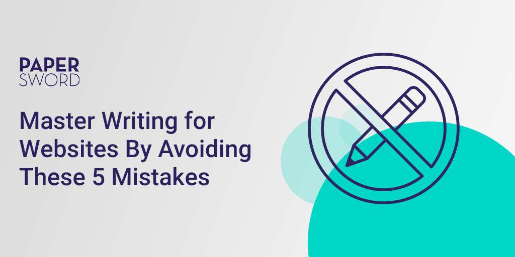 Read more about the article 5 Mistakes People Make When Writing Marketing Copy (You've Likely Already Done All 5)